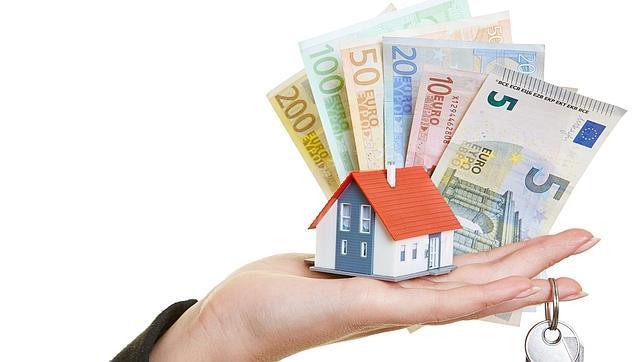 bajar cuota hipotecaria